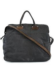 Numero 10 'Oregon' Shoulder Bag Black