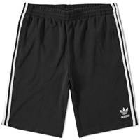 Adidas Superstar Short Black