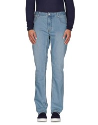 Element Denim Denim Trousers Men