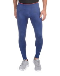 2Xist Performance Pull On Leggings Estate Blue