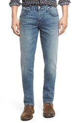 Men's Hudson Jeans 'Blake' Slim Fit Rotorhead