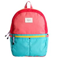 State Bags Kane Backpack Coral Mint