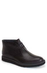 Camper 'Magnus' Chukka Boot Men Black