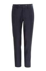 Kenzo Pinstriped Suit Pants