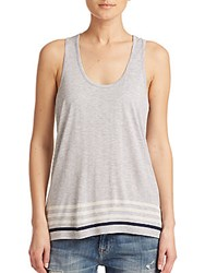 Soft Joie Maxton Tank Top Heather Grey