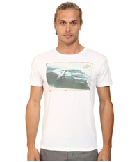 Alpinestars Swell Tee White Men's T Shirt