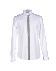 Jil Sander Shirts Shirts Men
