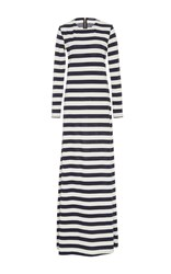 Mds Stripes Gloria Nautical Dress Stripe
