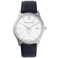 Larsson And Jennings Saxon Sii Watch Blue