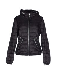 Hotel Particulier Coats And Jackets Jackets Women Black