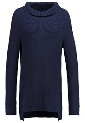 Gaastra Hoveller Jumper Navy Dark Blue