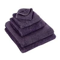 Abyss And Habidecor Super Pile Towel 420 Small Guest Towel