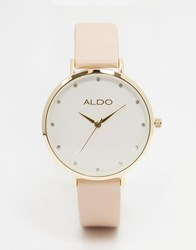 Aldo Gioganni Watch Gold