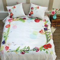 Pip Studio Seize The Day Duvet Set Double