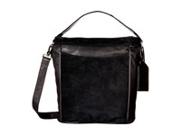 Cowboysbelt Ellesmere Black Cross Body Handbags
