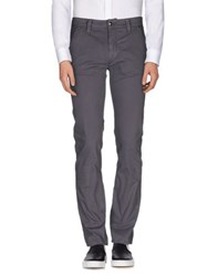 Heavy Project Trousers Casual Trousers Men Lead