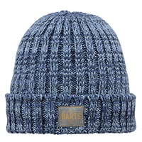 Barts Leroy Beanie Hat One Size Navy
