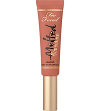Too Faced Melted Chocolate Liquefied Lipstick Chocolate Milkshake