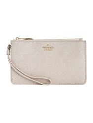 Kate Spade New York Burgess Court Slim Bee Pouchette Rose Gold