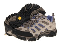 Merrell Moab Ventilator Aluminum Marlin Women's Cross Training Shoes Khaki