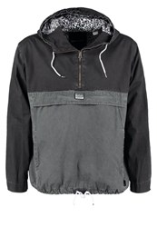 Quiksilver Light Jacket Tarmac Dark Grey