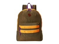 Roxy Discovery Backpack Military Olive Backpack Bags