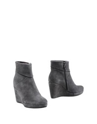 Andrea Morelli Ankle Boots Lead
