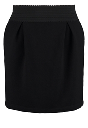 Naf Naf Kathio Mini Skirt Black