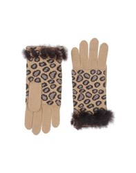 Blumarine Accessories Gloves Women