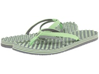 The North Face Base Camp 5 Point Paradise Green Sedona Sage Grey Women's Sandals