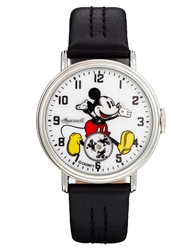 Disney Golden Years Mickey Mouse Rotator Black Watch