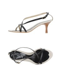 Parentesi Footwear Sandals Women
