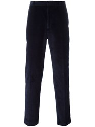 Editions M.R Carrot Trousers Blue