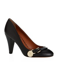 Carvela Kurt Geiger Bayswater Leather Pump Female Black