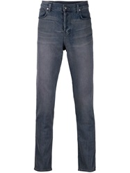 Ksubi 'Chitch' Slim Jeans Blue