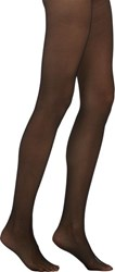 Fogal Bonnie Pantyhose Black