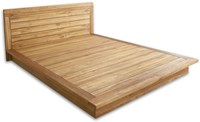 Mash Studios Pch Series Headboard Bed