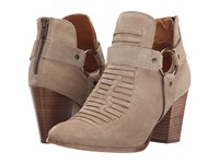 Seychelles Impossible Sand Suede Women's Boots Tan
