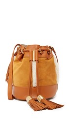 See By Chloe Vicki Bucket Bag Hazel