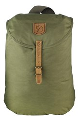 Fjall Raven Men's Fjallraven 'Greenland' Small Backpack Green