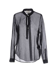 M.Grifoni Denim Shirts Blouses Women
