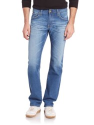 Ag Jeans Faded Relax Fit Denim Pants 13 Years Hayworth