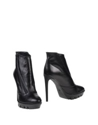 Islo Isabella Lorusso Ankle Boots Black