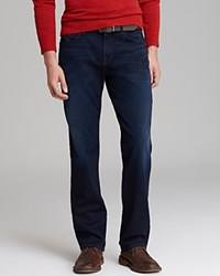 7 For All Mankind Jeans Luxe Perfomance Carsen Relaxed Fit In Blue Ice