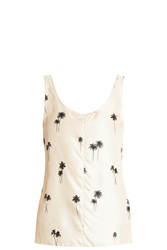 Rag And Bone Natalie Tank Top