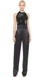 Nina Ricci Sleeveless Jumpsuit Multi