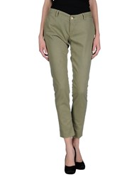 Maison Clochard Trousers Casual Trousers Women Camel