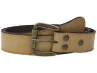 Bed Stu Meander Natural Driftwood Men's Belts Brown