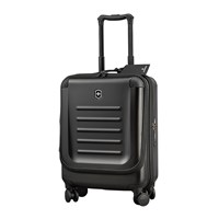 Victorinox Spectra 2.0 Quick Access Travel Case Black