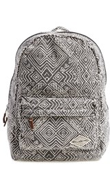 Junior Women's Billabong 'Hand Over Love' Backpack